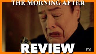 AHS: Apocalypse   Ep. 2 'The Morning After' REVIEW + THEORIES