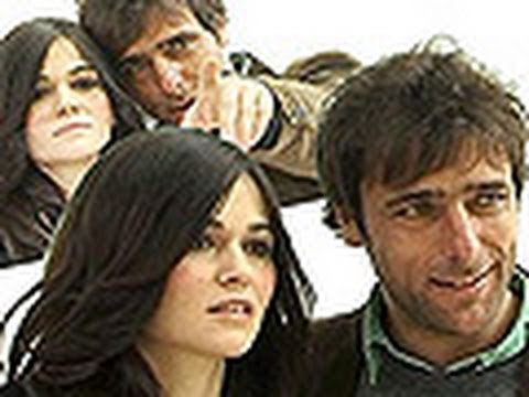 'L'ombra del destino' per Adriano Giannini e Romina Mondello