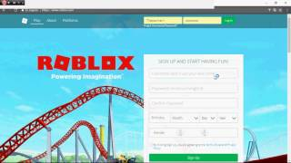 HOW TO RECOVER YOUR ROBLOX ACCOUNT!!!!!! /The Pacman :v