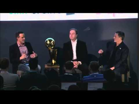 Joe Lacob Reveals to James Yoder How Much Rihanna Paid For Her Seats At The NBA Finals