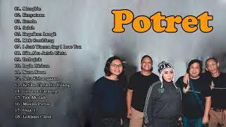 Lagu terbaik dari  Potret - Album The Best Of Potret