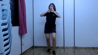 doctor pepper diplo x cl mina myoung choreography dance cover