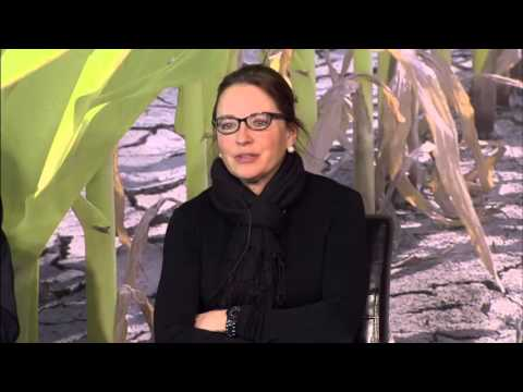 Food Security in a World of Natural Resource Scarcity Launch (10)