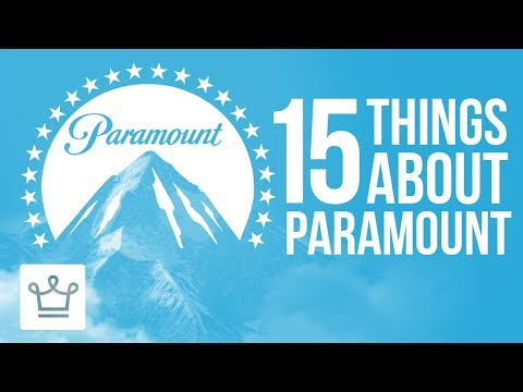 15-things-you-didn't-know-about-paramount