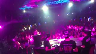 #Ты классная LIVE - Karen Lirichny x Rasha_Mc x Alexey Fenix @Ray Just Arena 29.11.14