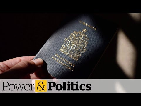 Birth Tourism On The Rise In Canada, New Data Suggests | Power & Politics