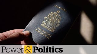 Birth tourism on the rise in Canada, new data suggests   Power & Politics