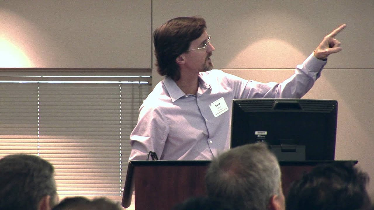 Video CSULB COE Lecture - Mapping the Brain 3GP MP4 HD