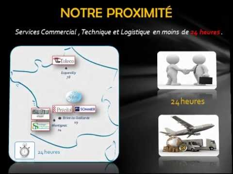 GROUPE LM INDUSTRIE