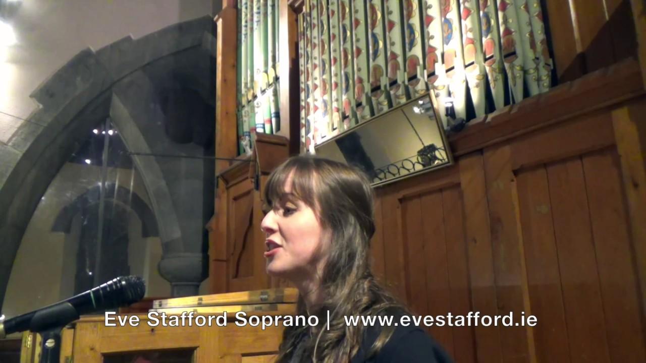 Eve Stafford Video 4