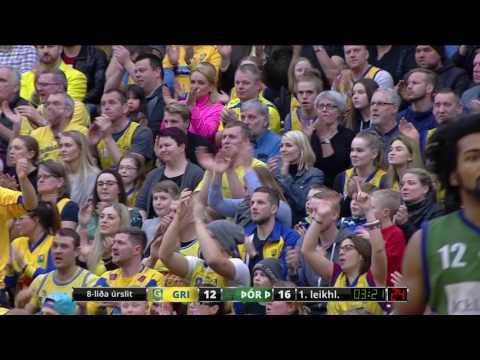 Olafur Olafsson Highlights 2016-17