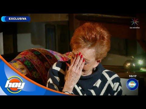 Talina Fernández recuerda los últimos momentos de Mariana Levy | Ponle la cola al burro | Hoy