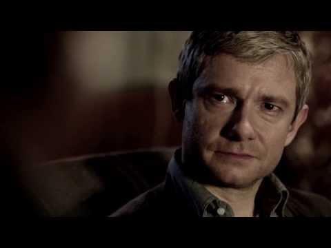Demons - BBC Sherlock