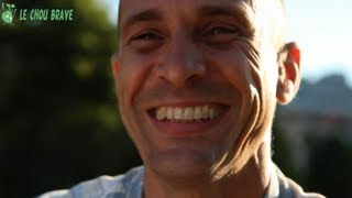 Sébastien Lorca : pratique du sungazing ou observation solaire