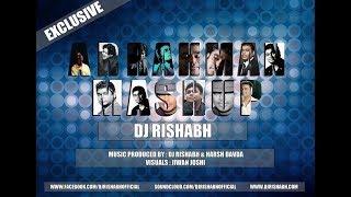 A.R.Rahman Mashup | Love Mashup | DJ Rishabh | Jiwan Joshi