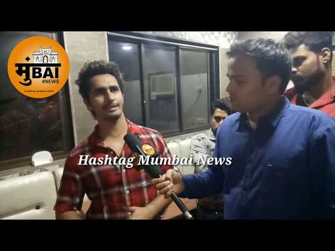 Danish Zehen Brother Interview | Hashtag Mumbai News