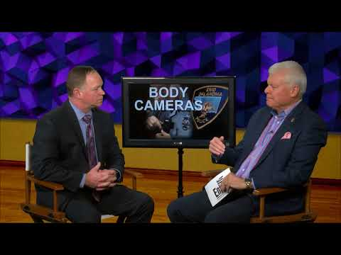 City Connections - Captain  Bryan Skaggs [Enid Police]