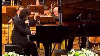 Mozart: Piano concerto K 491 3/3, Fernandez-Nieto