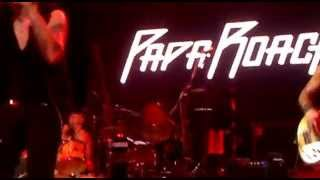 Cry Excess - Live in Irkutsk, Panorama, 12.11.12