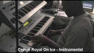 Jill Scott - Crown Royal On Ice - Instrumental