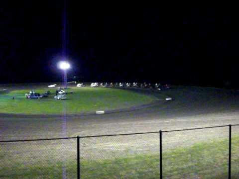 Paris Motor Speedway SST A