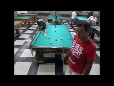 Solas para Snooker e Sinuquinha, qual a melhor? from YouTube · Duration:  20 minutes 44 seconds
