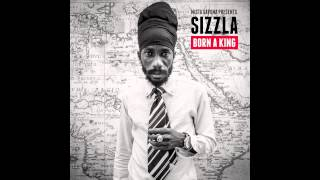 "Sizzla - ""Born A King"""