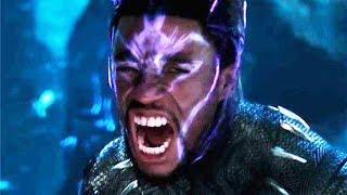 Pequeños Detalles Que Pasaste De Largo En Black Panther