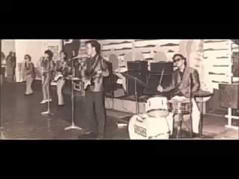 Various - Recollecting Singapore 60s : Asian Sixties Garage Psych Pop Folk Beat Rock Music Bands