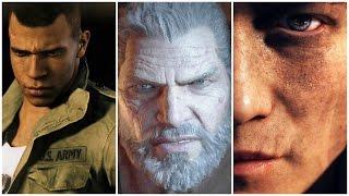 Во что поиграть в октябре 2016 - Mafia 3, Gears of War 4, Battlefield 1