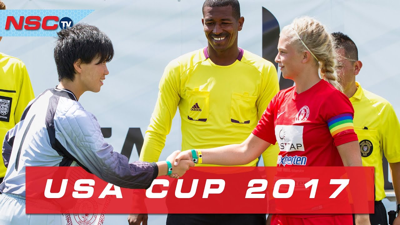 Cup Amerika
