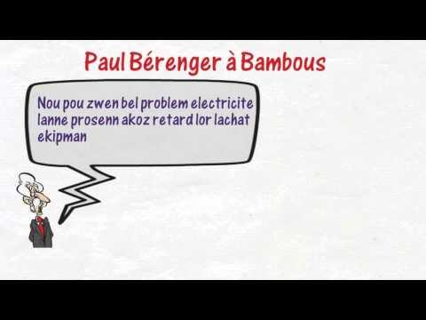 8  Paul A Bambous