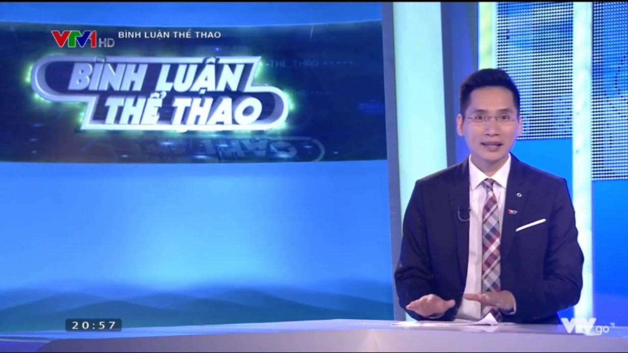 Binh Luận Thể Thao 12/04/2019