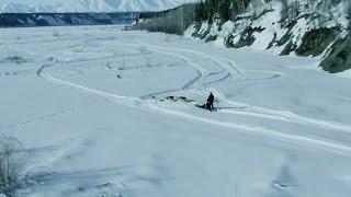 Aux frontières de l'Alaska : McCarthy, une ville isolée