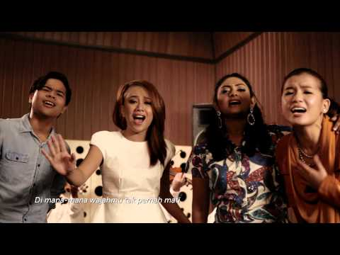 PETRONAS Merdeka and Malaysia Day 2013: Tanah Air Music Video