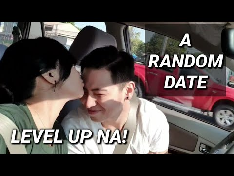 A random date ❤ LEVEL UP NA (JaiGa)