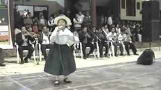 Nostalgia Huamanguina - Huayno