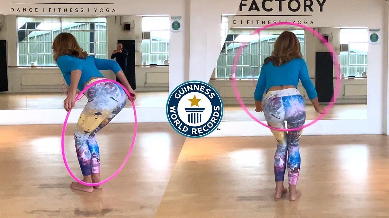 Câte calorii ard cu hula hoop cu cosuri (sport, slăbire, fitness)