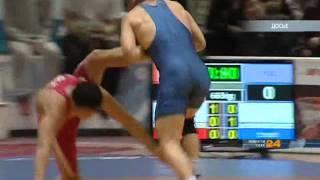 Чемпионат России по вольной борьбе 2016 состоится в Якутске(, 2015-12-28T08:06:41.000Z)