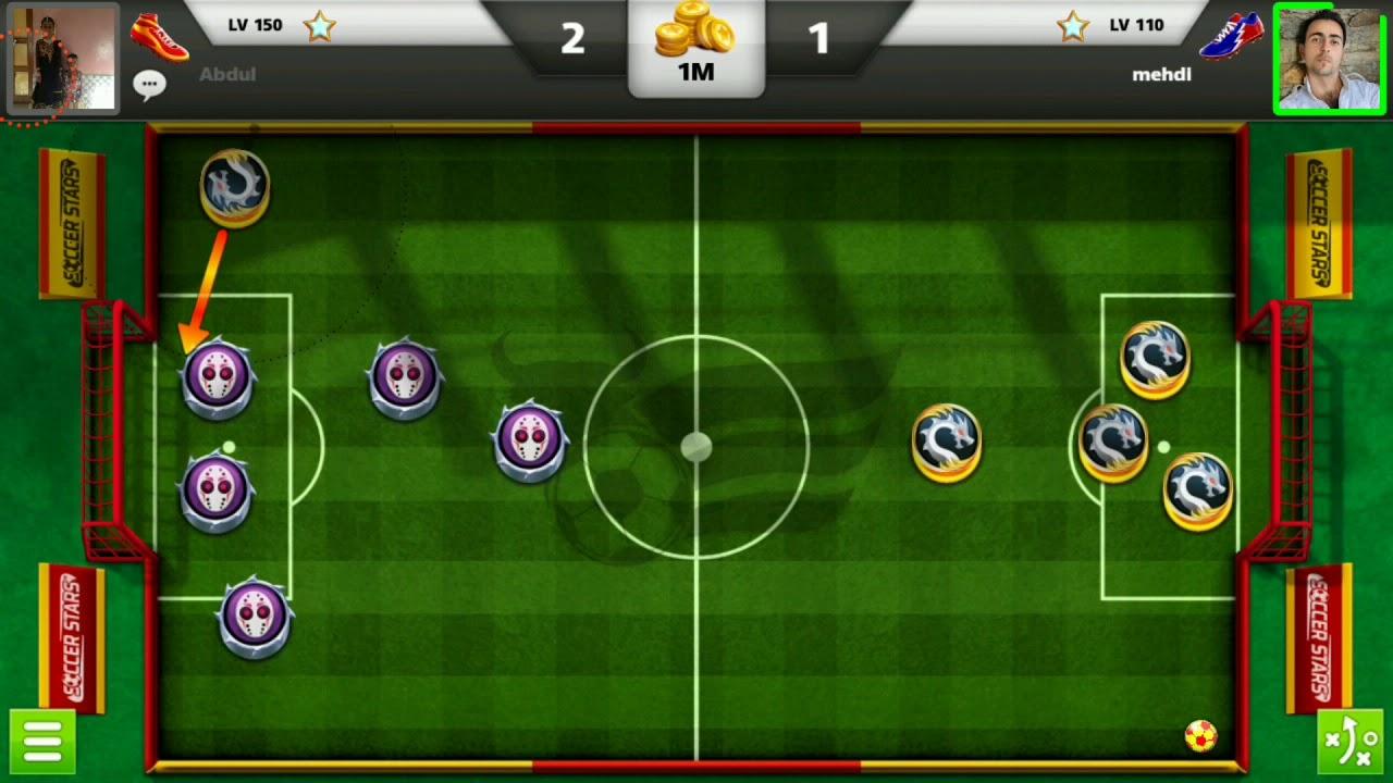 Soccer Star Games At Miniclip