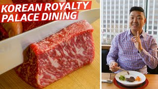 How a Michelin-Starred Seoul Restaurant Is Modernizing Korean Palace Dining — K-Town thumbnail