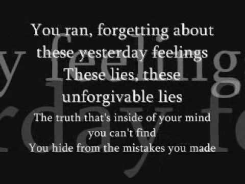 Brokencyde - Dissappearing Hearts (Lyrics)