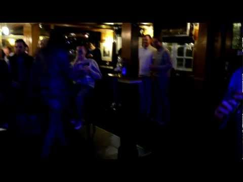 On A Ragga Tip - Performed on Karaoke by Timmy P @ The Royal Oak!