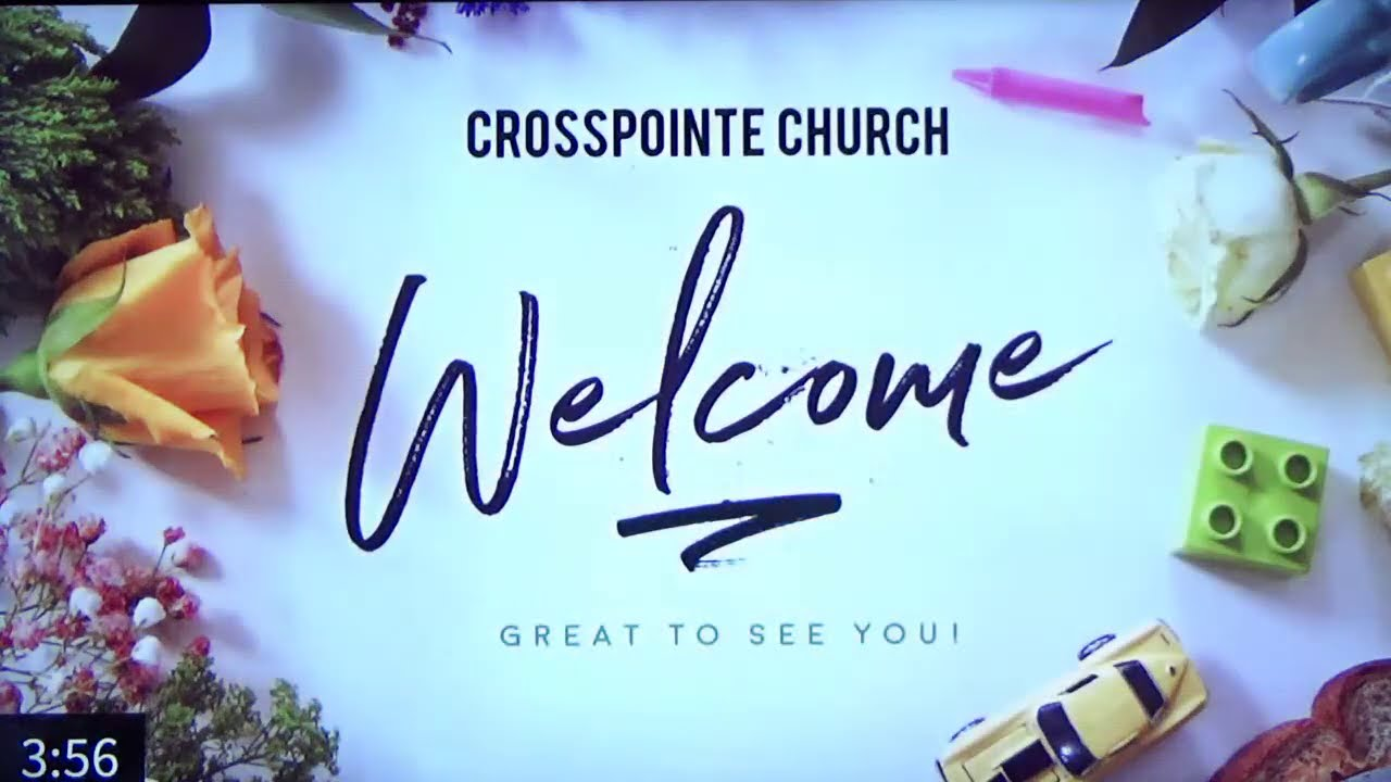 Jumpstarting Generosity | CrossPointe Church Sermon, 9.27.2020