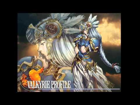 Valkyrie Profile - Doorway To Heaven (Remake)