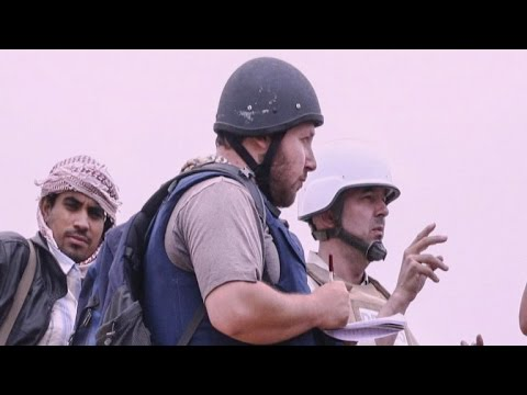 Obama vows ISIS killing of journalist Steven Sotloff won't intimidate U.S.