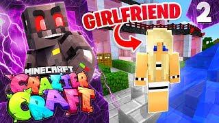 Minecraft Crazier Craft SMP Episode 2: Girlfriend Coach