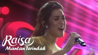 Video RAISA - Mantan Terindah [Mocosik 2017, Live at Jogja Expo Center] download MP3, 3GP, MP4, WEBM, AVI, FLV Oktober 2017