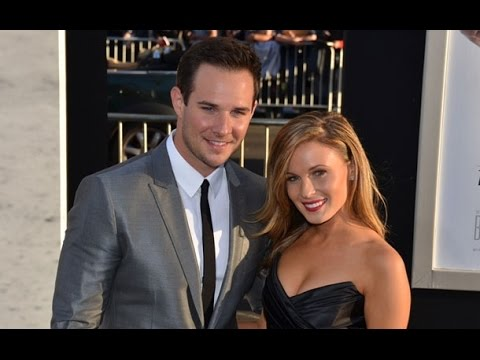 Ryan Merriman Ties the Knot! Former Pretty Little Liars Actor Gets Married to Kristen McCullen