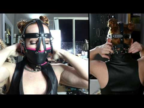 Chastity Cage locked up from YouTube · Duration:  1 minutes 37 seconds